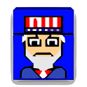 Uncle Sam icon