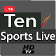 Ten sports live Tv | Tensports live for PC-Windows 7,8,10 and Mac