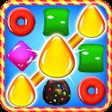 Sweet Candy Paradise icon