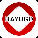 HAYUGO - Penghasil Uang 2022 - Konten Job icon