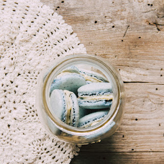 Earl Grey Macarons Recipe
