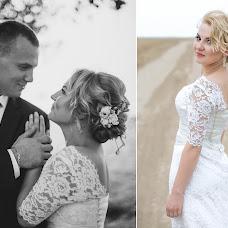 Wedding photographer Ekaterina Mazurec (ketmak). Photo of 29.09.2015
