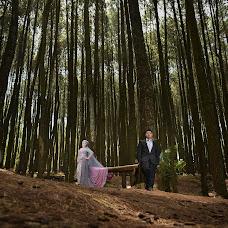 Wedding photographer Fajar Prasetiyo (FajarPrasetiyo). Photo of 25.07.2016