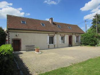 maison à Escorpain (28)