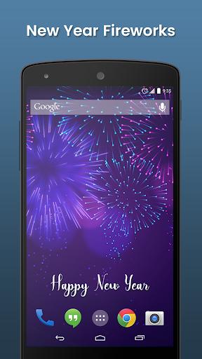 New Year Fireworks 2019 1.5 screenshots 2