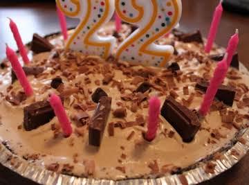 "45 Second Birthday ""Cake"""