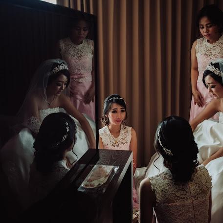 Wedding photographer Eka prasetia Afandi (ekaafandi). Photo of 09.08.2017