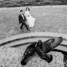 Wedding photographer Kseniya Bennet (Screamdelica). Photo of 02.06.2017