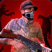 Survive Till Dead : FPS Zombie Games MOD APK 1.7 (Unlimited Money)