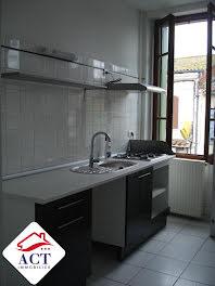appartement à Venerque (31)