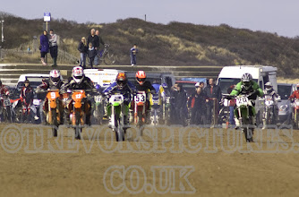 Photo: START OF ANOTHER RACE