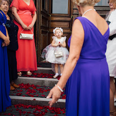 Wedding photographer Stanislav Orlov (orlovsn). Photo of 26.12.2016
