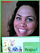 """Photo: Thank you Peapod for helping me save Christmas. SMILE On! """"I am a member of the Collective Bias™ Social Fabric® Community. This content has been compensated as part of a social shopper insights study for Collective Bias™ #CBias #SocialFabric."""""""