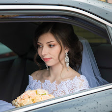 Wedding photographer Anna Starovoytova (bysinka). Photo of 08.02.2019