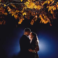 Wedding photographer Ashley Davenport (davenport). Photo of 17.01.2019