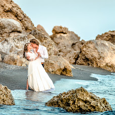 Wedding photographer Maksim Prikhodnyuk (Photomaxcrete). Photo of 28.08.2014