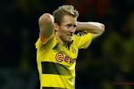 Na Götze mag nu ook andere wereldkampioen beschikken bij Dortmund