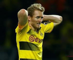 Le Borussia Dortmund et André Schürrle se séparent