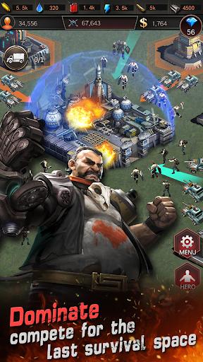 Zombies War: Last Ark u0635u0648u0631 1