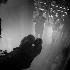 Wedding photographer Alvaro Camacho (alvarocamacho). Photo of 27.03.2016