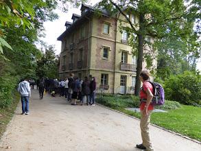 Photo: Chatenay-Malabry -Parc de la Vallée aux Loups -Maison de Chateaubriand