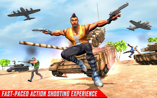 New Gun Shooting Strike - Counter Terrorist Games apktram screenshots 5