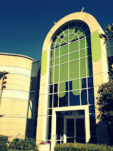 Photo: The Android Building