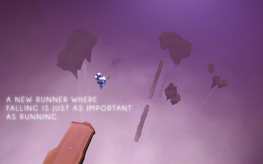 Sky Dancer Run  screenshots 11