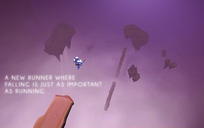 Sky Dancer Run - Running Game APK screenshot thumbnail 3