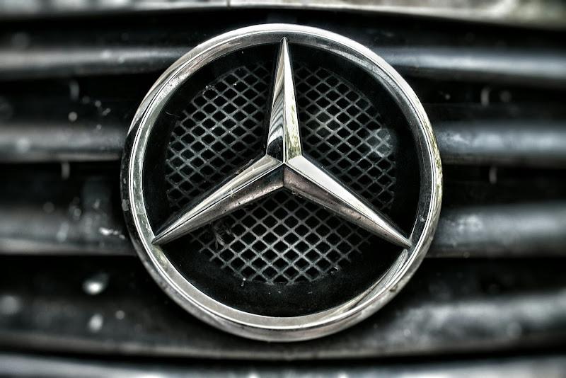 Mercedes-Benz di maikollombardo