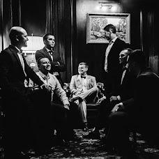 Wedding photographer Dmitriy Chernyavskiy (dmac). Photo of 30.09.2018