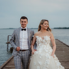 Wedding photographer Biljana Mrvic (biljanamrvic). Photo of 27.06.2018