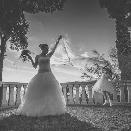 Wedding photographer Marco Solari (solari). Photo of 02.02.2016