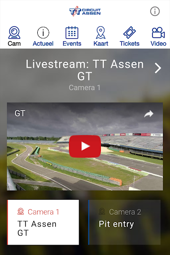 TT Circuit Assen  screenshots 1