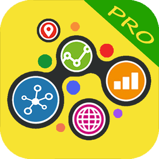 Network Manager - Network Tools & Utilities (Pro) APK Cracked Download