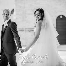 Wedding photographer Luca Cameli (lucacameli). Photo of 19.02.2017