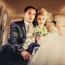 Wedding photographer Inessa Vrubel (inessa). Photo of 02.06.2013