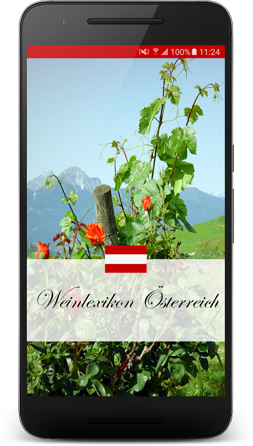 weinlexikon sterreich android apps on google play. Black Bedroom Furniture Sets. Home Design Ideas