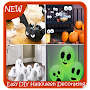 Easy DIY Halloween Decorating Crafts APK icon