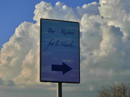 ....tra le nuvole di stregamalvagia
