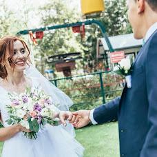 Wedding photographer Denis Kolesnichenko (DeZZ). Photo of 29.10.2018