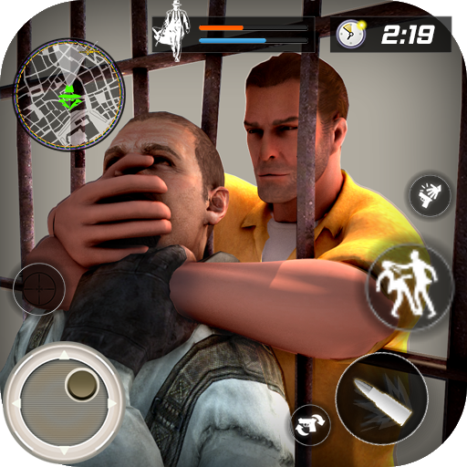 Download Survival Prison Escape v2: Free Action Game