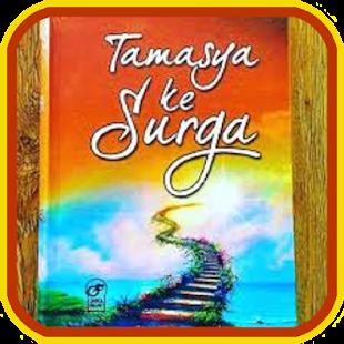 Tamasya Ke Surga - náhled