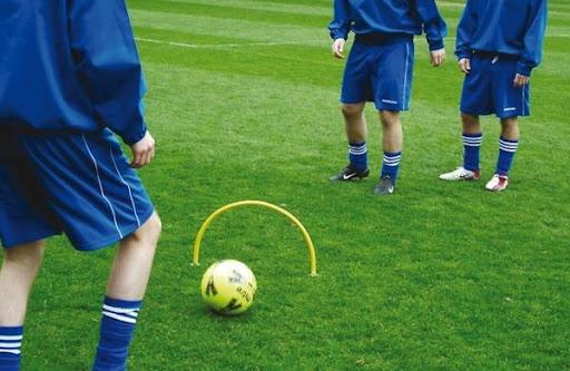 Football Training Apk 2