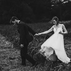 Wedding photographer Barbara Duchalska (barbaraduchalska). Photo of 13.12.2017