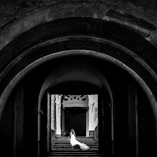 Wedding photographer Kiko Calderón (kikocalderon). Photo of 17.01.2018