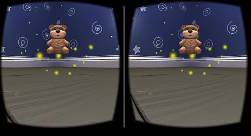 Find Teddy VR