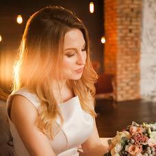 Wedding photographer Lyubov Volkova (liubavolkova). Photo of 19.12.2017