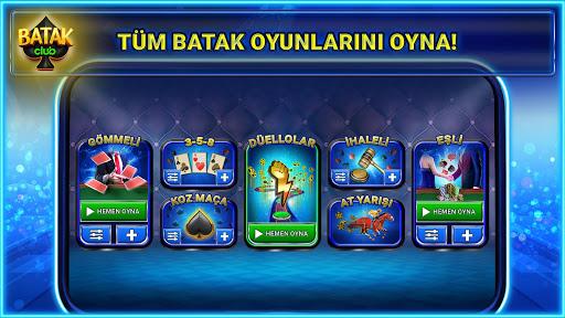 Batak Club: Online Batak Eu015fli Batak u0130haleli Batak Screenshots 2