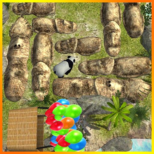 Animal Adventures - 3D Puzzle 冒險 App LOGO-APP開箱王